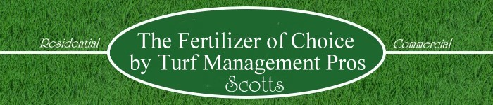 scotts fertilizer service, residential, commercial, michigan